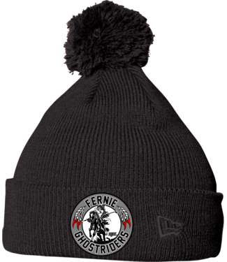 Ghostriders, Toque, Black Pom