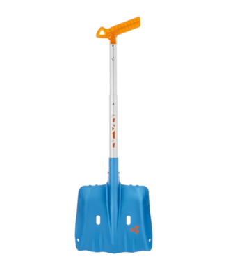 Arva Arva, Guard Shovel