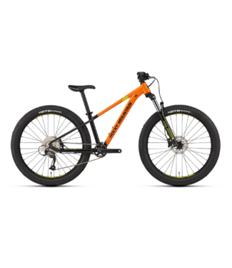 Rocky Mountain Bicycles Rocky Mountain, Growler Jr 26 2020, Orange/Black