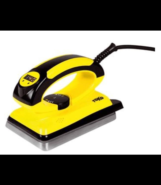 Toko Toko, T14 Digital Waxing Iron, 1200W, Yellow