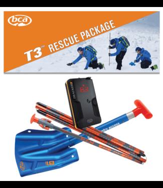 BCA BCA, Tracker 3 Rescue Package