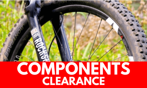 Components - CLEARANCE