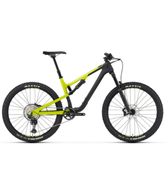 Rocky Mountain Bicycles Rocky Mountain, Thunderbolt C50 2020