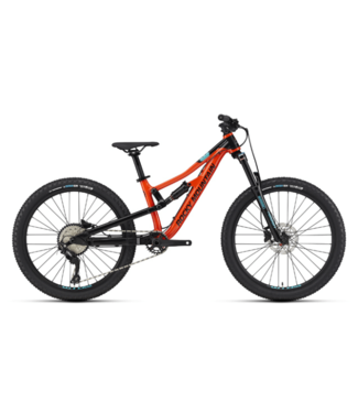 Rocky Mountain Bicycles Rocky Mountain, Reaper 24 2020, Orange/Black