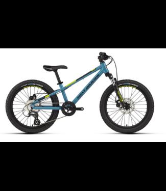 Rocky Mountain Bicycles Rocky Mountain, Soul Jr 20 2020, Blue/Green