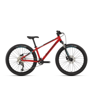 Rocky Mountain Bicycles Rocky Mountain, Soul Jr 24 2020, Red/Blue