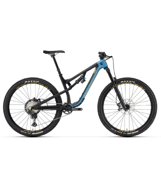 Rocky Mountain Bicycles Rocky Mountain, Instinct C70 BC Edition 2020