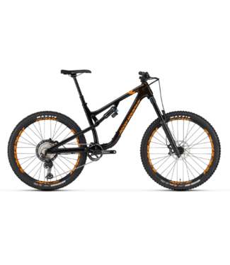 Rocky Mountain Bicycles Rocky Mountain, Altitude C70 2020, Brown/Orange, L
