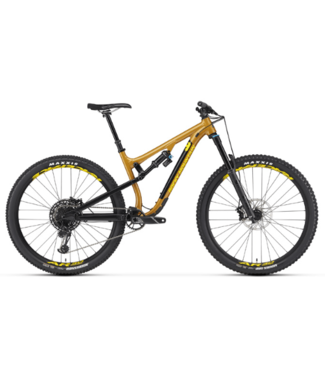 Rocky Mountain Bicycles Rocky Mountain, Instinct A50 BC Edition 2020