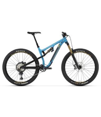 Rocky Mountain Bicycles Rocky Mountain, Instinct A70 BC Edition 2020