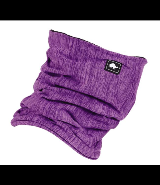 Turtlefur Turtlefur, Comfort Shell: Pipe Dream w/ Micro, Amethyst/ Purple