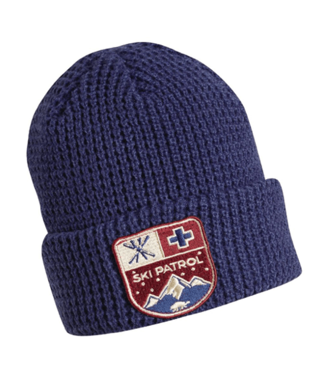 Turtlefur Turtlefur, Kids: Ski Patrol, Navy