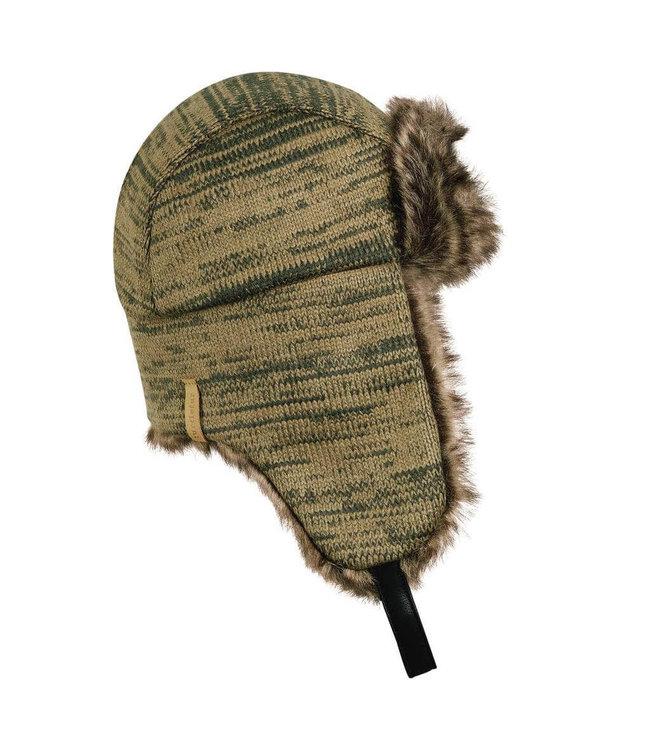 Turtlefur Turtlefur, Jostedal Trapper Hat, Moss