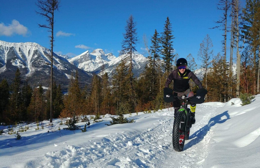 Fatbike Group Rides