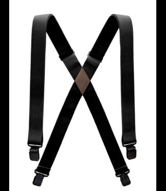 Arcade Arcade, Jessup Suspenders, Black, OSFA