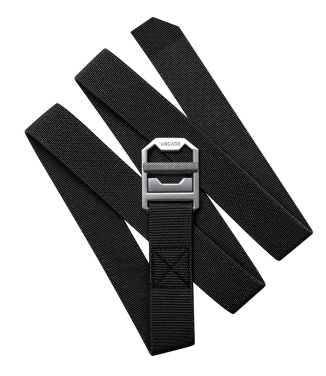 Arcade Arcade, Guide Slim, Black, OSFA