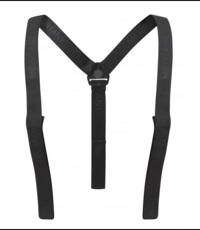Montane Montane, Braces, Black, One Size