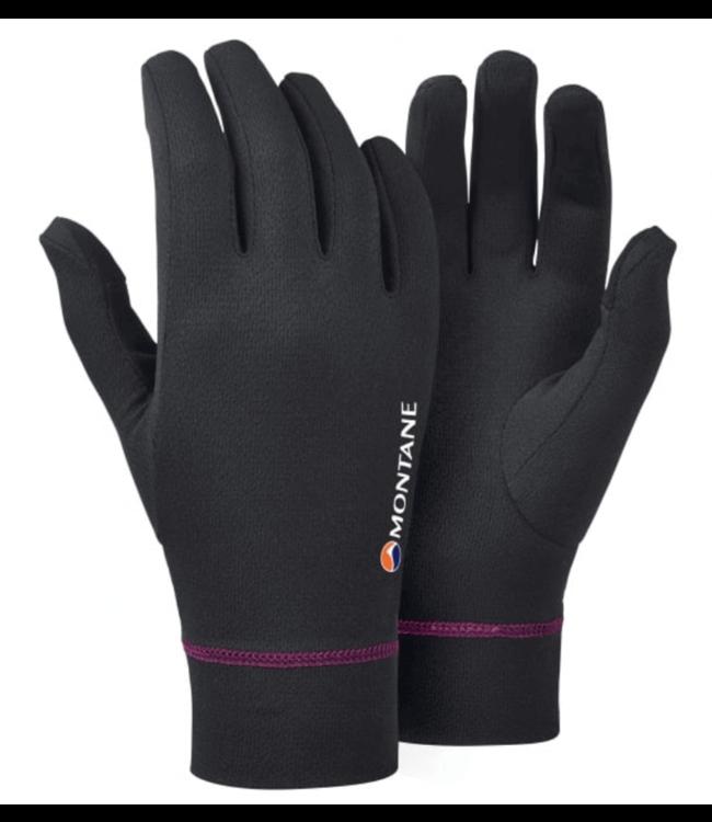 Montane Montane, W's Powderdry Glove