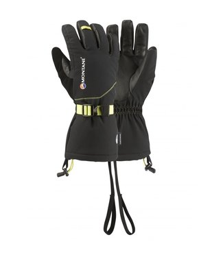 Montane Montane, Alpine Stretch Glove