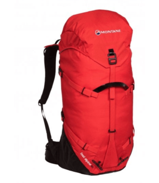 Montane Montane, Fast Alpine 40 Backpack