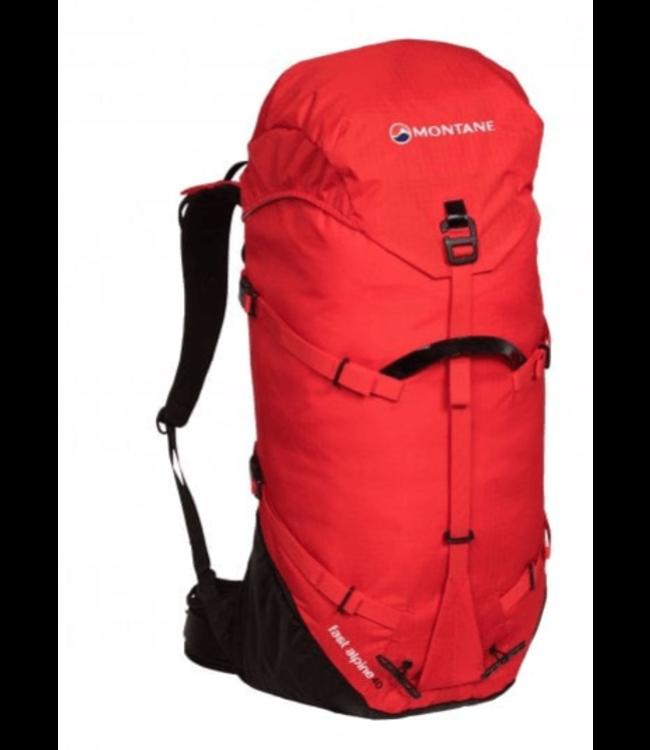 Montane Montane, Fast Alpine 40 Backpack