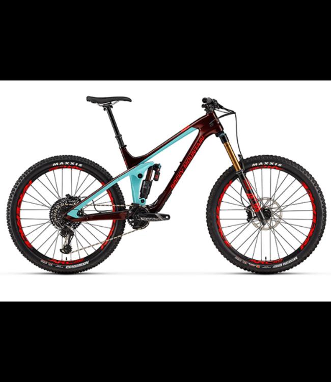 Rocky Mountain Bicycles Rocky Mountain, Slayer C90 2019
