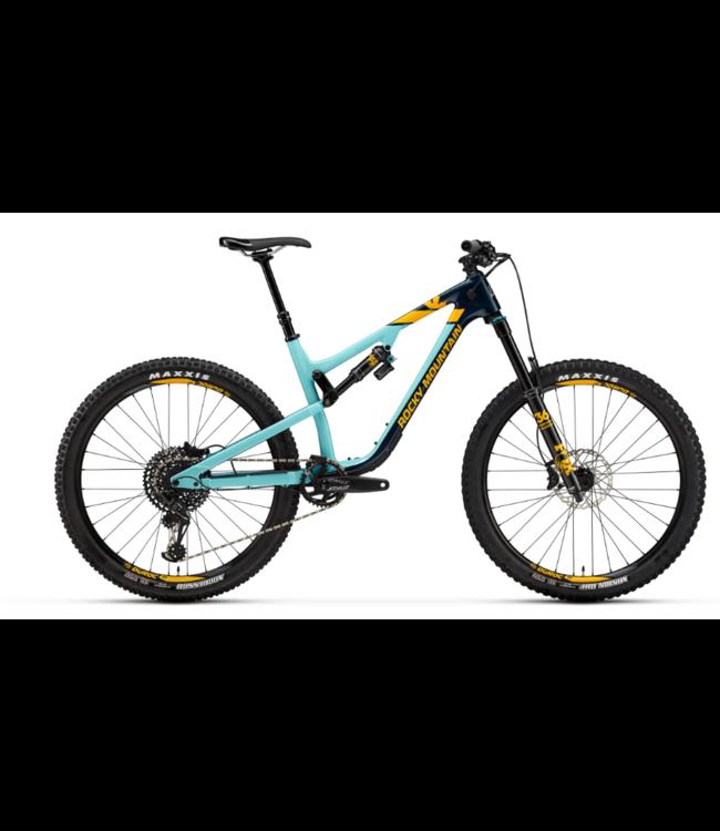 Rocky Mountain Bicycles Rocky Mountain, Altitude C50 2019