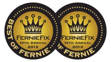 """GearHub Wins Gold in Local """"Best of Fernie 2019"""" Awards!"""