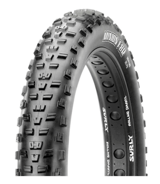 Maxxis Maxxis, Minion FBR, Tire, 26''x4.80, Folding, Tubeless Ready, Dual, EXO, New Takeoff