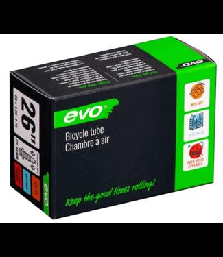 EVO EVO, Presta, Tube, Presta, Length: 48mm, 26'', 1.25-1.75