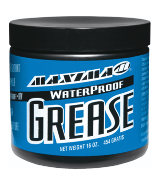 Maxima, Waterproof Grease, 16oz