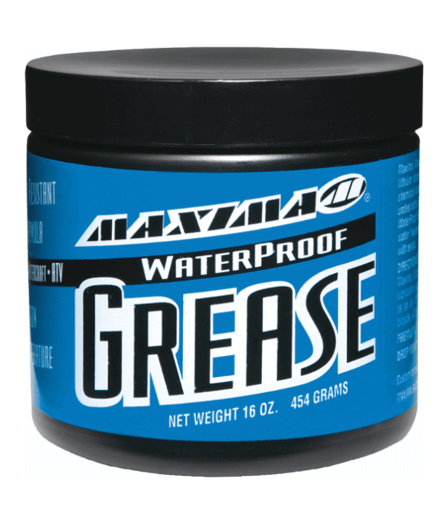 Maxima, Waterproof Grease, 16oz