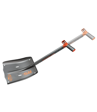 BCA BCA, RS Ext Shovel, Gray