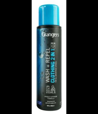 Grangers Grangers, 1 Step Wash & Repel
