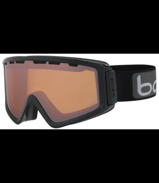 Bolle Bolle, Z5 OTG Goggle, Shiny Black Modulator/Citrus Gun