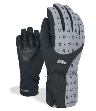 LEVEL Level Glove Bliss Emerald GORE-TEX
