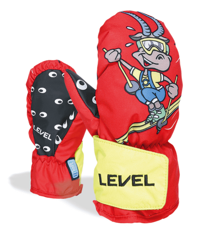 LEVEL Level Glove Animal Mitt