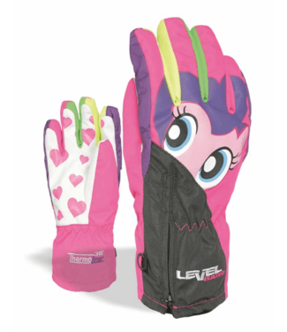 LEVEL Level Glove Lucky