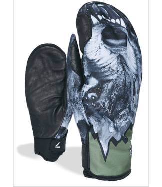 LEVEL Level Glove Pro Rider Mitt