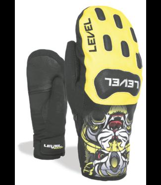 LEVEL Level Glove Race JR Mitt