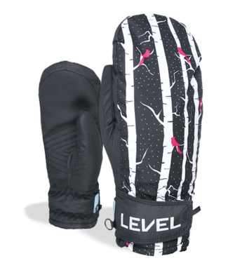 LEVEL Level Glove Juke JR Mitt
