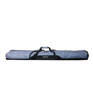 Swix Swix, Road Trip Doubles Ski Bag, 162