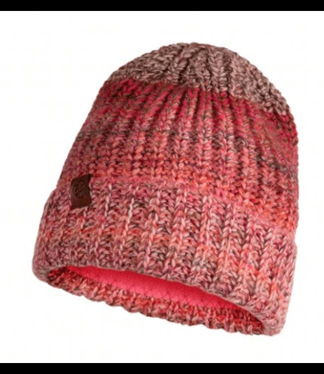 Buff Buff, Knitted & Polar Hat, Olya Dune