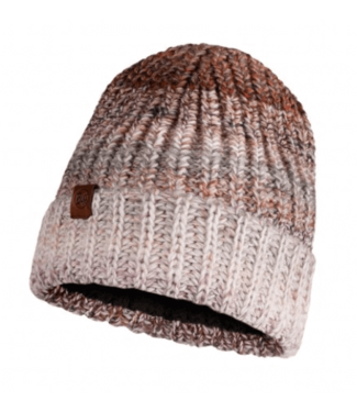 Buff Buff, Knitted & Polar Hat, Olya Grey