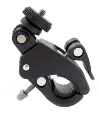 Outdoor Technology OT, Turtle Claw Handlebar Mount for Turtle Shell