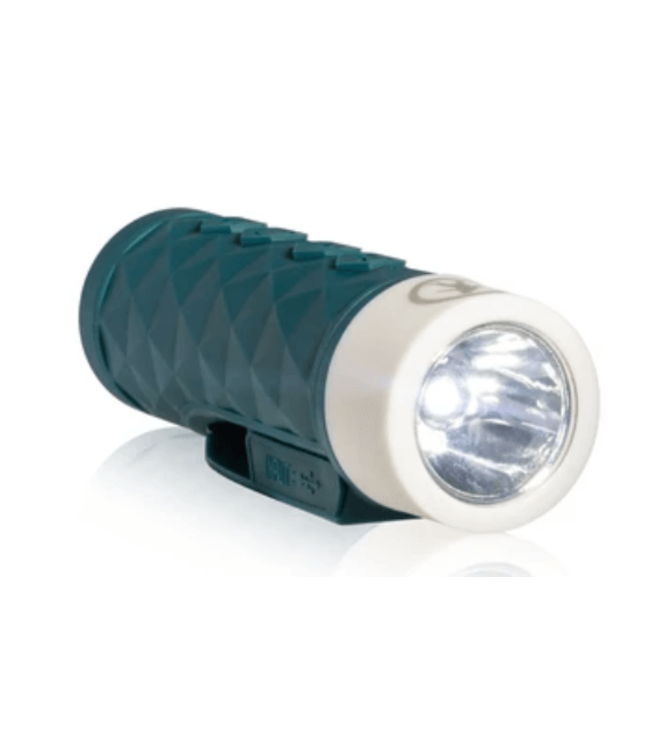 Outdoor Technology OT, Buckshot Pro Ultra, Blue