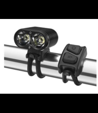 Gemini Gemini, Duo 2200 Multisport Light, Black