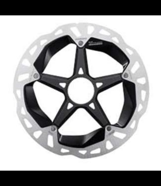 Shimano Shimano, XTR RT-MT900, 203mm, Center Lock, Silver/Black