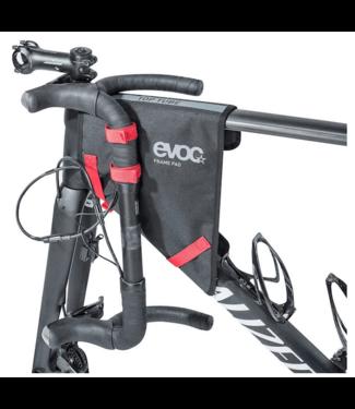 EVOC EVOC, Frame Pad, Black