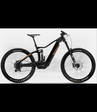 Devinci Devinci, Bike AC NX/GX 2019, Black/Bronze, S